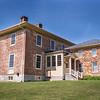 The Manor House.<br /> <br /> The Inn at Vaucluse Spring. Stephens City, Viriginia. May 2015, digital.