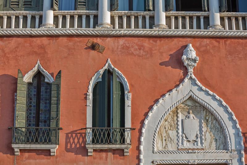 Arabic Architecture influence