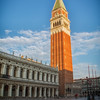 Piazza San Marco and Bell Tower