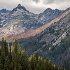 Okanogan-Wenatchee National Forest, Cascade Range