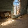 Ghost town Kolmanskop