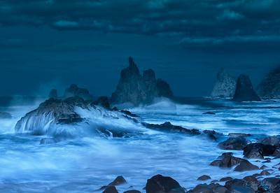 Moon Coast