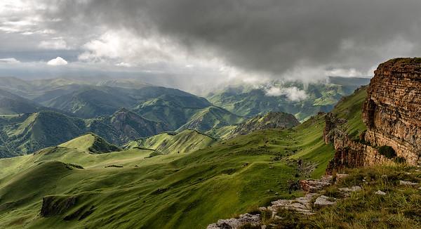 Bermamyt Plateau