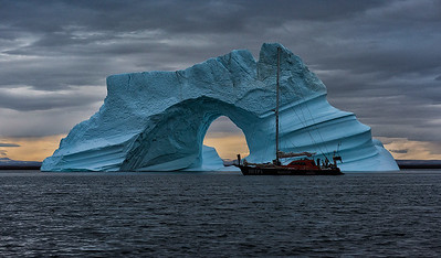 Arctic Photosession