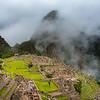 Sun Comes to Machu-Picchu