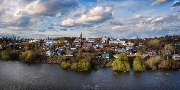 Kasymov postcard pano