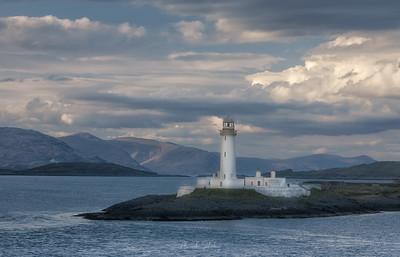 Isle of Mull Lighthouse