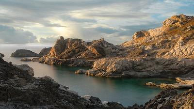 Cap de Creus National Park