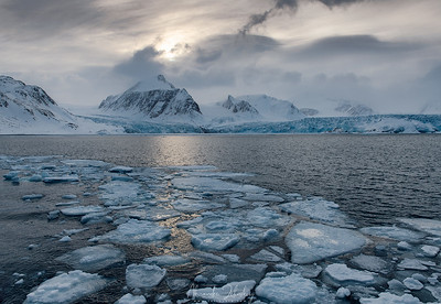 Polar Daytime