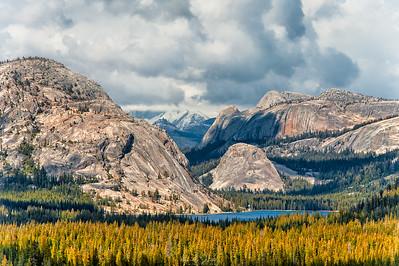 Lake Yosemite