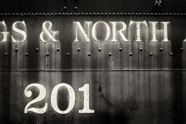 North 201
