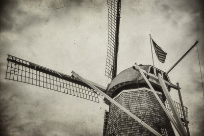 Michigan Windmill