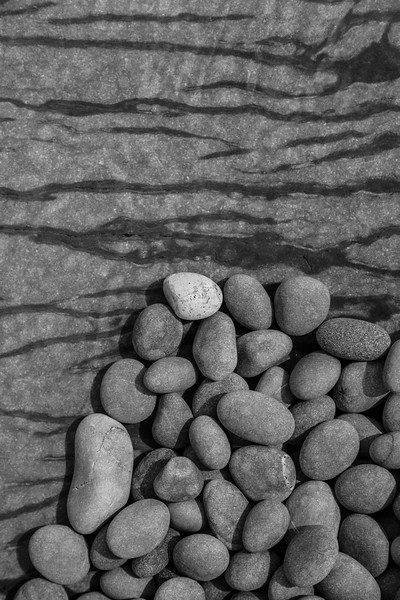 Pebbles at Selworthy 1