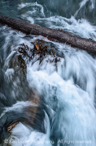 MacDonald Creek Swirls