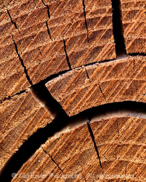 Cut log abstract