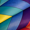 Hot air balloon detail II