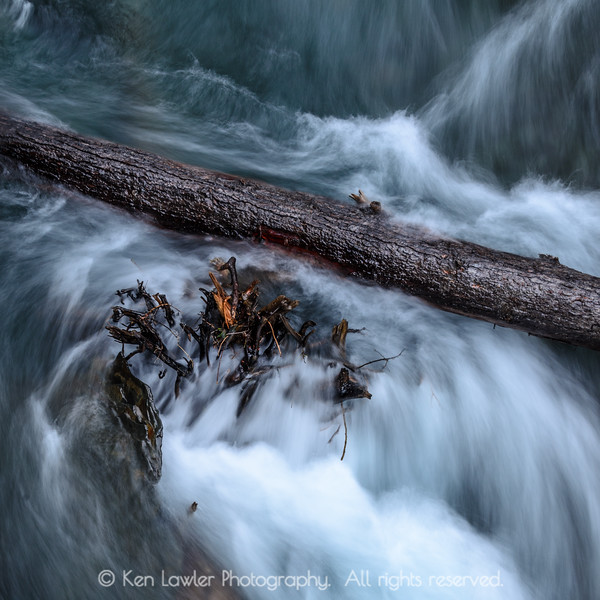 MacDonald Creek Soft Swirls II