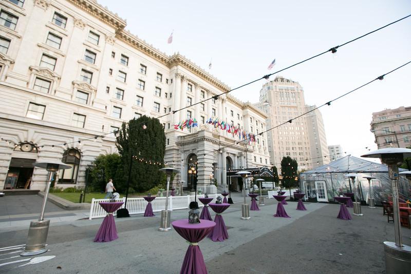 2013.09.29 IFEAT Fairmont Hotel