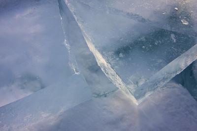 "ICE 5110  ""Split Ice"""