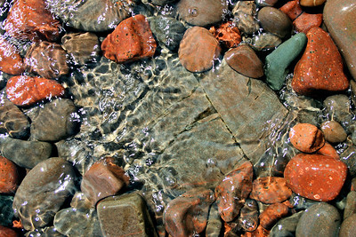 "MACRO 3568  ""Lake Superior Rock Polisher"""