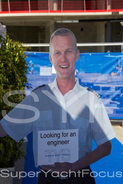 Engineer advert