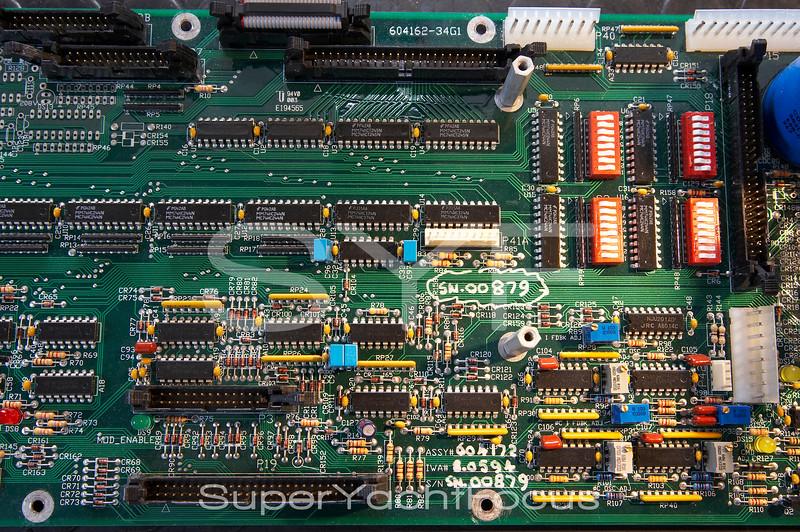 Electronics, electrics