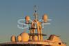 Radar & satellite