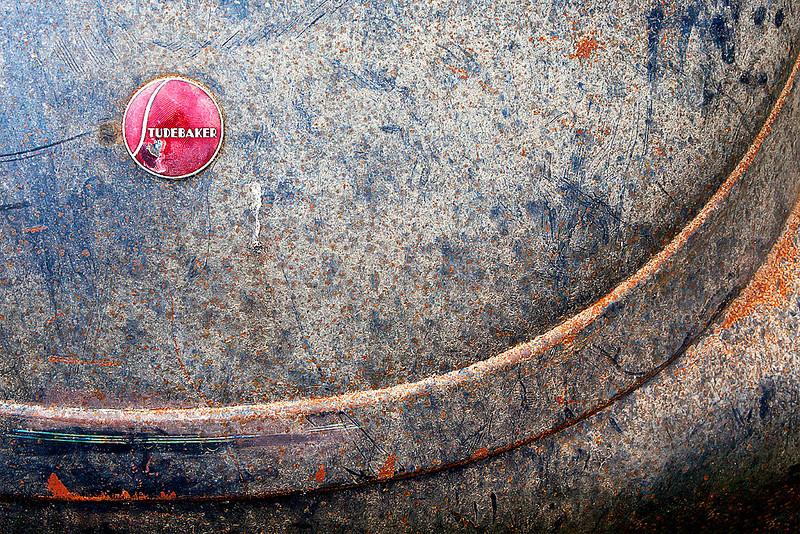 Studebaker Fresh from the Barn