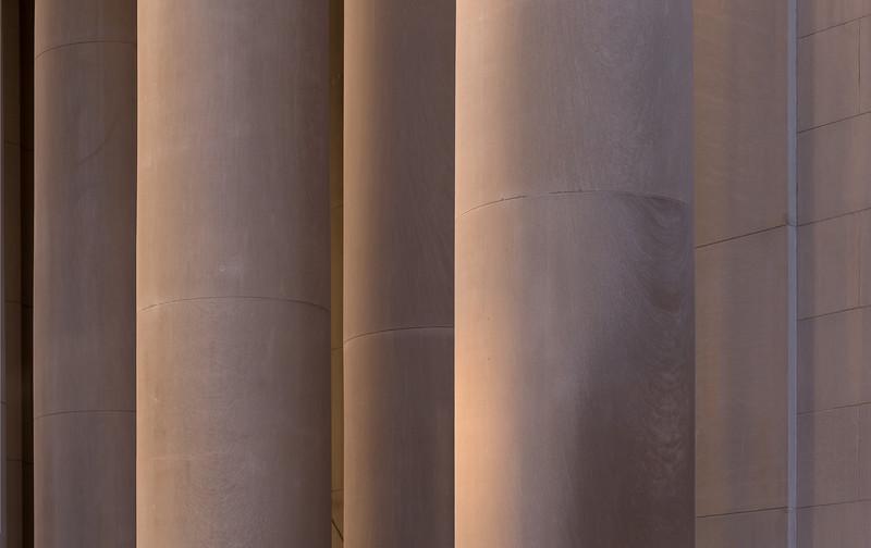 Union Columns 2016