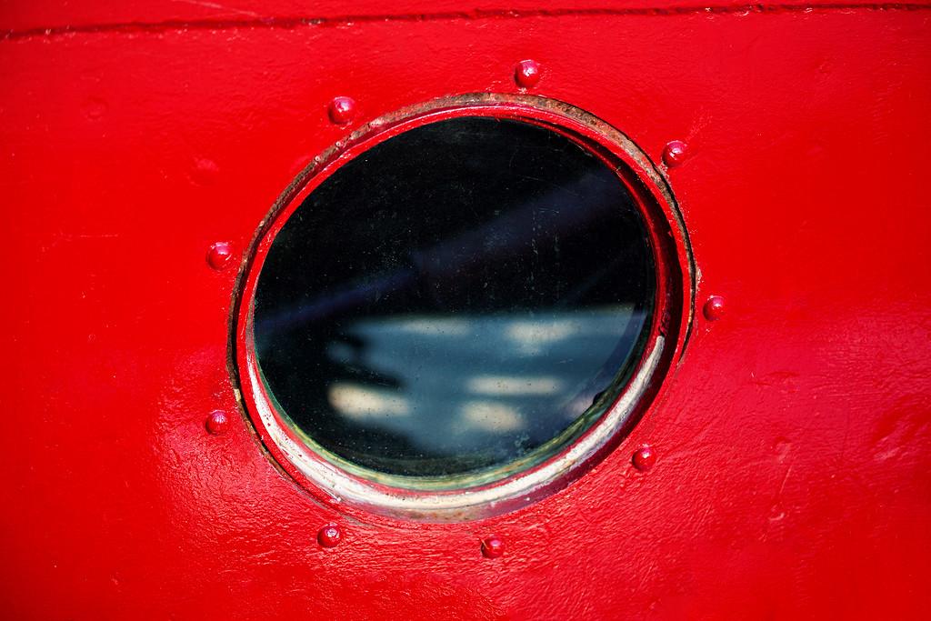 Eggleston's Porthole