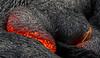 Kilauea Lava Flow, Big Island - Hawai'i, USA