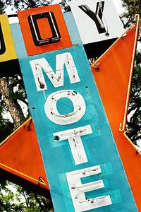 Joy Motel 1