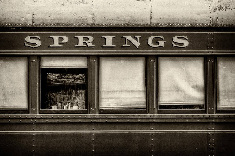 Dining Car wide
