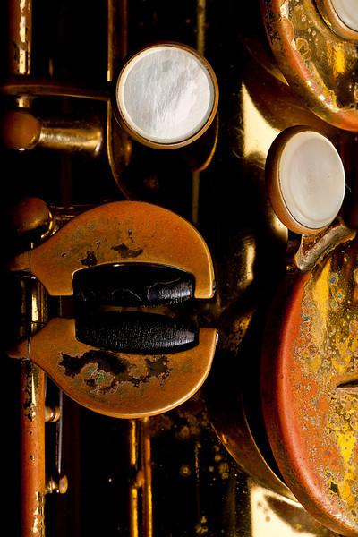 Sax Composition #3