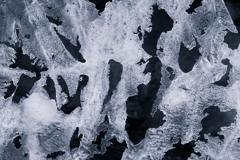 Patterns in the Salt