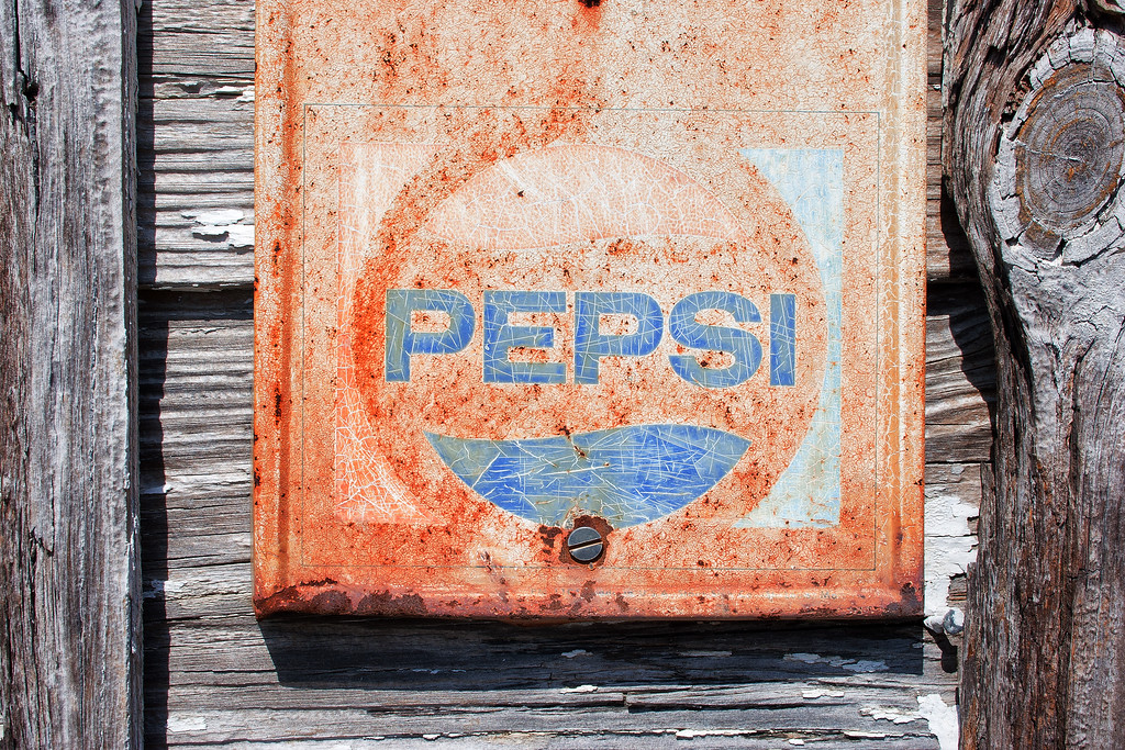 Pepsi 1