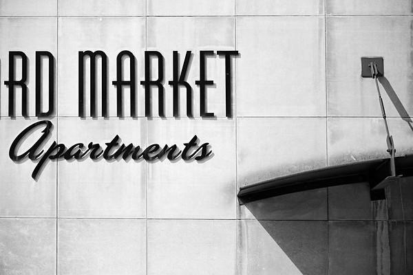 Market Apartments