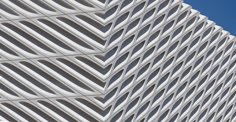 Honeycomb Building #1 2015