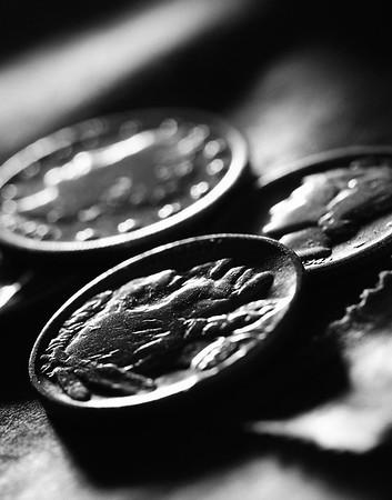 Antique Coins 2