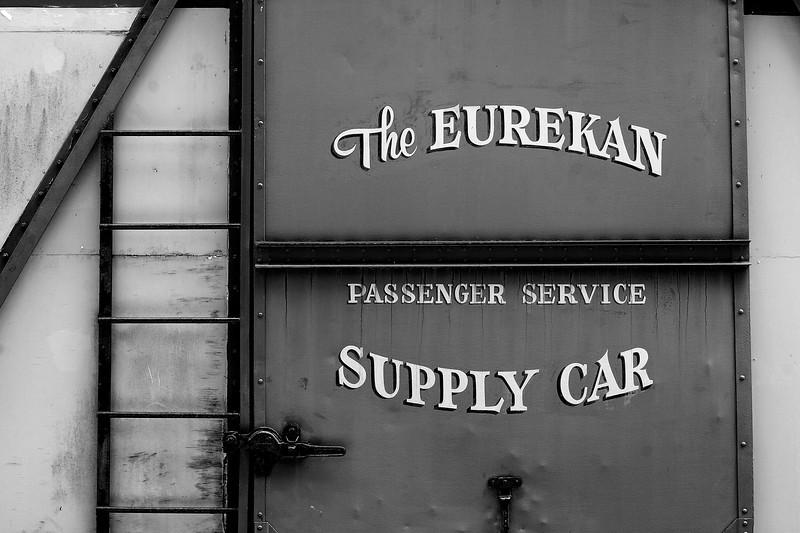 The Eurekan