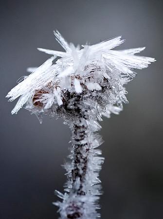 """""""Ikke gå ut i vinterkulda før håret er tørt""""  Øvre Hetland, Sandnes, Rogaland."""