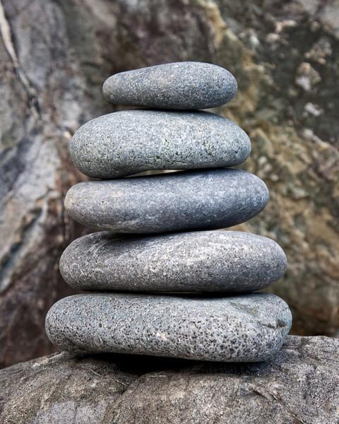 An Acadian balancing act