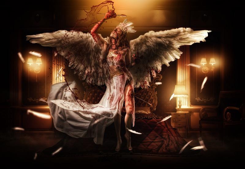 "Title: ""Cupid Failed"""