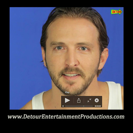 Detour Entertainment LLC - Jason Fusco