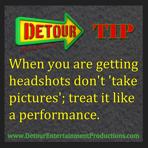 Detour Entertainment LLC