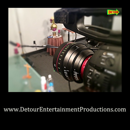Detour Entertainment LLC - Gear Rental