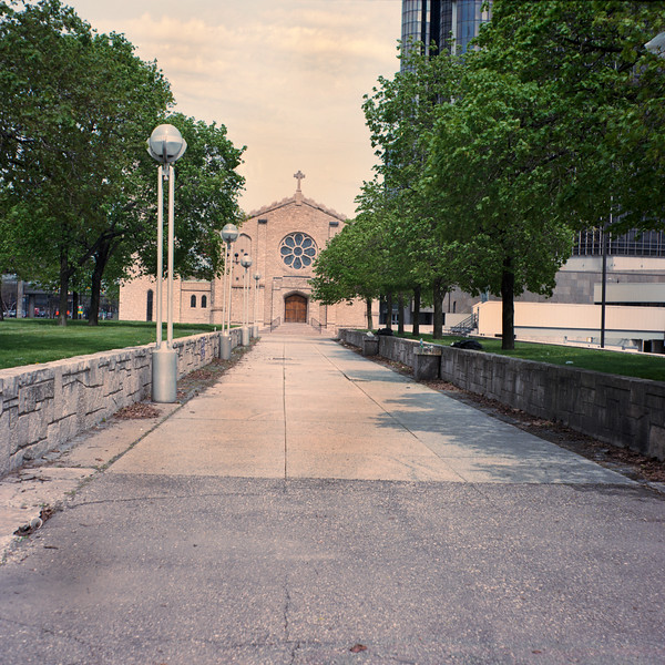 Old Mariner's Church