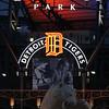 Comerica Park Detroit