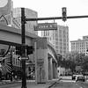 John R Street Downtown Detroit