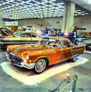 1967 - 1971 Detroit Autorama Photos